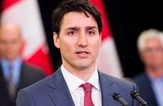 Canada hối thúc Nga, Trung Quốc giải quyết khủng hoảng Triều Tiên