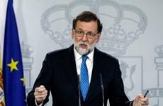 Tây Ban Nha cảnh báo sẽ tiếp tục kiểm soát trực tiếp Catalonia