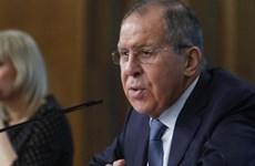 Nga không hành động 'ăn miếng trả miếng' trong quan hệ với Mỹ
