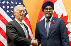 Hai vị khách đặc biệt của Hội nghị Triều Tiên tại Vancouver