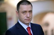 Tổng thống Romania chỉ định ông Mihai Fifor thủ tướng lâm thời