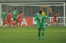 Cận cảnh chiến thắng lịch sử đưa U23 Việt Nam vào bán kết