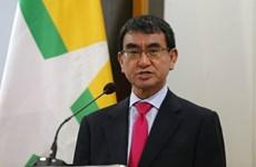 Nhật Bản phản đối Hàn Quốc nối lại viện trợ cho Triều Tiên
