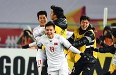 VFF bác bỏ tin đồn cầu thủ U23 Việt Nam dương tính với doping