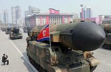 Triều Tiên cảnh báo nguy cơ chiến tranh hạt nhân do chính sách Mỹ