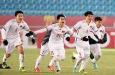 Link xem trực tiếp trận chung kết U23 Việt Nam - U23 Uzbekistan