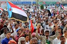 Yemen: Liên quân Arab khẳng định an ninh đã ổn định tại Aden