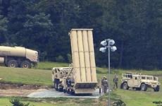 Vụ thử tên lửa thất bại của Mỹ có thể khiến Hàn Quốc phải phòng thủ