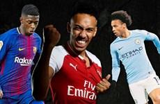 Aubameyang đến Arsenal: Từng sao bỏ Bundesliga như những dòng sông nhỏ
