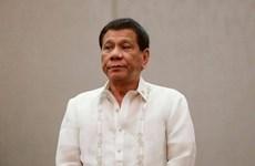Tòa án Philippines ủng hộ kéo dài thiết quân luật của Tổng thống