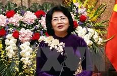 Gặp mặt hữu nghị mừng Xuân Mậu Tuất 2018 tại thủ đô Hà Nội