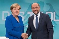 CDU/CSU, SPD đạt thỏa thuận phân chia phụ trách các bộ ngành
