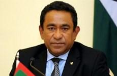 Maldives cử phái viên tới các nước tham vấn giải quyết khủng hoảng