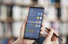 Iran phản ứng việc VĐV không được nhận điện thoại của Samsung