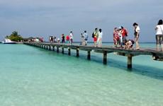 Ngành du lịch Maldives thiệt hại nặng nề do bất ổn chính trị