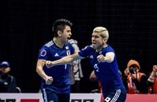 Đội bóng của cựu 'thuyền trưởng' Futsal Việt Nam vào chung kết