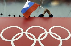 CAS bác đơn khiếu nại, 47 VĐV và HLV Nga không được dự Pyeongchang