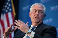Ngoại trưởng Mỹ sẽ bàn về vấn đề gì trong chuyến thăm Trung Đông?