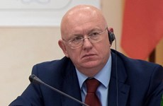 Nga kêu gọi Mỹ-Triều Tiên đối thoại không cần điều kiện tiên quyết