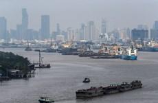 Kinh tế Thái Lan tăng trưởng mạnh nhất trong vòng 5 năm qua