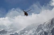 Vụ rơi máy bay tại Iran: Không còn hy vọng có người sống sót