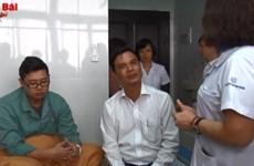 Yên Bái: Truy tìm đối tượng hành hung hai bác sỹ sản nhi