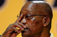 Cựu Tổng thống Nam Phi có nguy cơ phải đối mặt với 18 tội danh