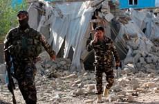 Afghanistan mở chiến dịch tấn công đồng loạt Taliban ở hai tỉnh