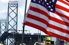 Mỹ: Tăng trưởng kinh tế quý 4 năm 2017 bị điều chỉnh giảm xuống 2,5%