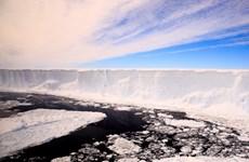 Diện tích băng bao phủ biển ở Nam Cực giảm năm thứ 2 liên tiếp
