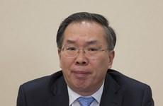 Trung Quốc mong muốn cải thiện hơn nữa quan hệ với Nhật Bản