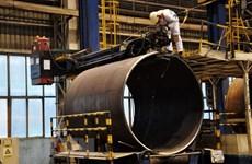 Nhiều nước phản ứng việc Mỹ áp thuế với thép và nhôm nhập khẩu