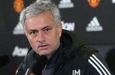"""HLV Mourinho """"chốt"""" cái tên đầu tiên phải rời Manchester United"""