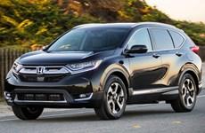 Honda Việt Nam sẽ bán lô ôtô nhập nguyên chiếc từ Thái Lan vào tháng 5