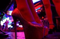 """Thái Lan muốn xóa bỏ ấn tượng xấu về """"thiên đường tình dục"""""""