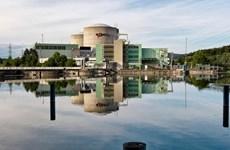 Thụy Sĩ tái khởi động lò phản ứng hạt nhân lâu đời nhất thế giới