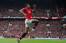 Marcus Rashford tỏa sáng, Manchester United hạ gục Liverpool