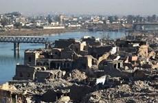 Iraq: Các vụ tấn công của IS làm ít nhất 10 người thiệt mạng