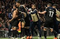 Cận cảnh Sevilla khiến Manchester United phải 'nếm trái đắng'