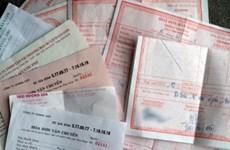 Quảng Ninh: Khởi tố đối tượng lập công ty mua bán hóa đơn trái phép