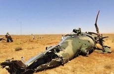 Rơi máy bay quân sự ở Senegal: Nhiều người bị thương và mất tích