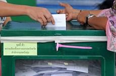 Cuộc tổng tuyển cử của Thái Lan có thể tiếp tục bị trì hoãn