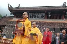 Những điểm du lịch tâm linh thu hút du khách của Việt Nam