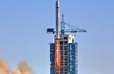 Trung Quốc phóng vệ tinh khảo sát tài nguyên vào quỹ đạo