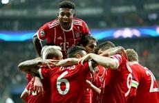 Thắng Leipzig, Bayern sẽ lần đầu đăng quang Bundesliga ở sân Allianz
