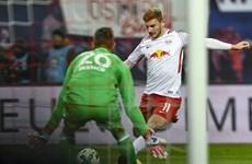 Bundesliga: Bayern Munich thua ngược, Dortmund củng cố tốp 3