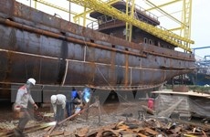 Kiên Giang đầu tư 59 tàu theo Nghị định 67 của Chính phủ