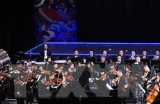Trình diễn bản giao hưởng nổi tiếng nhất của Mozart ở Việt Nam