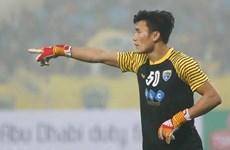HLV Park Hang Seo công bố danh sách 23 tuyển thủ Việt Nam