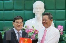 Ông Nguyễn Duy Bắc làm PGĐ Học viện Chính trị quốc gia Hồ Chí Minh